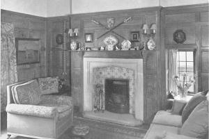 Aldwick Place, Study 1947