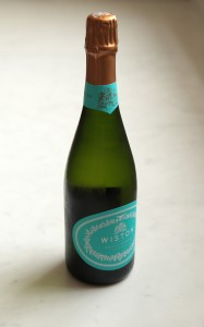Wiston Estate English Sparkling Wine